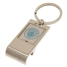More details for manchester city fc executive bottle opener key ring