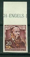 DDR 488 B ,* , Einzelmarke aus Block 13