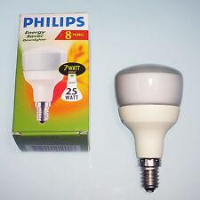 Philips Innenraum-Energiesparlampen mit Energieeffizienzklasse A
