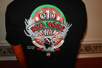 OLD RED NOSE ALE HEARTLAND BREWING NYC T-SHIRT SIZE XL MENS NICE SHAPE