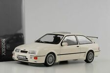 Ford Sierra RS Cosworth weiss 1986 diecast 1:18 Norev 182771