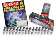 16 pc Denso Iridium Power Spark Plugs for Jeep Grand Cherokee 5.7L 6.1L V8 nh