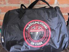 Rolling Stones 2015 Zipcodes Gymbag...   b
