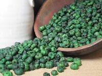 GREEN Primitive Mix Pumpkin Putka Pods 2 oz / 2 1/2 Cups Fall Crafts Fillers
