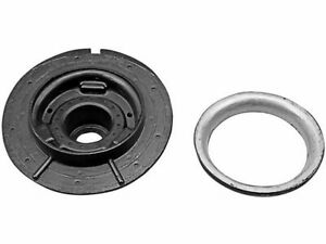 For 1986-1989 Plymouth Reliant Coil Spring Seat/Insulator Monroe 58871SC