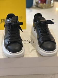 Alexander McQueen trainers Size 39 (6)