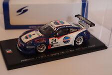 SPARK PORSCHE 911 GT3 R SPEEDY #34 GT TOUR 2011 TEAM PRO GT 1/43
