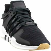 adidas EQT Support ADV Sneakers Casual   Sneakers Black Mens - Size 14 D