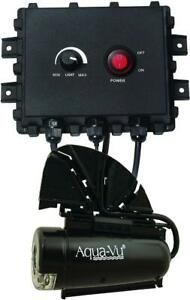 Aqua Vu AV MULTI-VU Underwater Fishing Camera Control Box Color Camera Kit