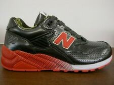 UNDEFEATED X NEW BALANCE X STUSSY 580 / FULL METAL JACKET  LIMITED EDITION SZ. /