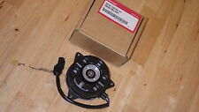 NEW Genuine Honda Civic MK8 Radiator Cooling Fan Motor 19030-RSJ-E01