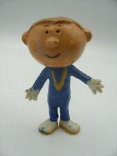 pvc ORTF Figurine JIM Le Manege Enchanté MAGIC ROUNDABOUT Enfant BASILE