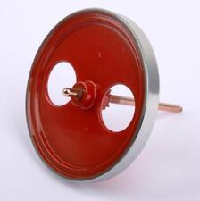 WILESCO ERSATZTEIL  SCHWUNGRAD m. Achse 80 mm  Art.01679