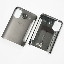 Genuine Original Back Cover Fits HTC Inspire 4G - Brown Grey