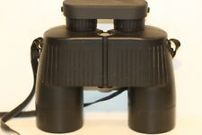 FUJI  (FUJINON)  7 X 50  BINOCULARS..     high end.....great glass ..made in USA