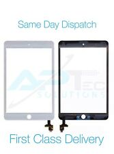 Original iPad mini 3 A1500 A1600 Screen touch digitizer White