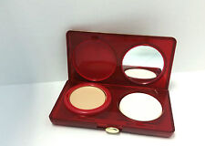 Clarins Soft Touch Rich Compact Foundation Pale Ivory 02 NEW