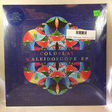 Coldplay - Kaleidoscope LP NEW BLUE VINYL