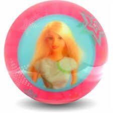14 Pound Barbie Brunswick Viz-A-Ball