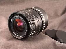 Sony NEX, [E] / Micro 4/3 / PB Mount Carl Zeiss Jena 28mm f2.8 [German] - 9215