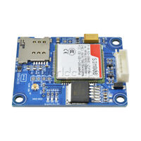 SIM808 Development Board GSM GPRS GPS Bluetooth SMS Module 5-18V New