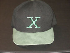 Rare Vintage 1990s Malcom X Hip Hop Spike Lee Snapback Hat