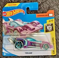 MATTEL Hot Wheels  TOOLIGAN  Brand New Sealed