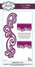 Creative Expressions muere Sue Wilson Gemini Colección Lyra CED4403-En Stock