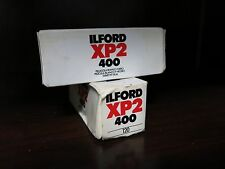 Ilford Xp2 Super - Black & white print film 120 (6 cm) Iso 400 #1839649