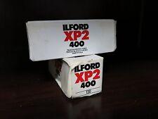 Ilford XP2 Super - Black & white print film 120 (6 cm) ISO 400 #1839649