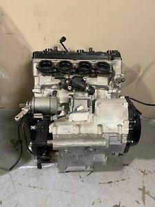 06 07 SUZUKI GSXR GSX-R 600 ENGINE MOTOR ONLY 13K