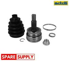 JOINT KIT, DRIVE SHAFT FOR LAND ROVER METELLI 15-1702