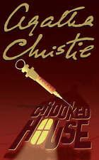 Agatha Christie Crime, Thriller & Adventure Books