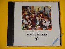 *CD* Frankie goes to Hollywood - Welcome To The Pleasuredome * ZTT Records *