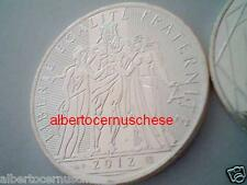 10 euro 2012 argento fdc FRANCIA Hercule Hercules Herkules france frankreich