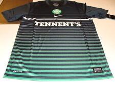 Team Celtic 2012/13 Soccer Pre Match Top English European League M Football