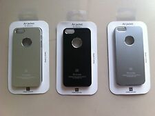 Air Jacket 5 Aluminium Hard Case for iPhone5