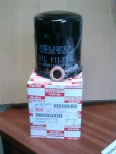 GENUINE ISUZU D-MAX D MAX 2.5 2012 ON OIL FILTER WITH SUMP WASHER