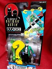 VINTAGE BATMAN & ROBIN SERIES - THE RIDDLER - DUO FORCE ACTION FIGURE