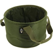 Falteimer Deluxe Groundbait Bowl Bait Bowl Large Carryall 30cm x 15cm NGT