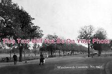 LO 1358 - Wandsworth Common, London c1925 - 6x4 Photo