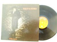 PHIL LYNOTT LP SOLO IN SOHO vertigo 9102 038...33rpm / rock