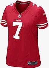 NFL San Francisco 49ers Damen Game Trikot (Colin Kaepernick) - groß