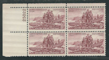 Scott #1063....3 Cent... Lewis &.Clark...10 Plate Blocks...40 Stamps