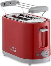 LENTZ 2-Schlitz-Toaster 2-Scheiben