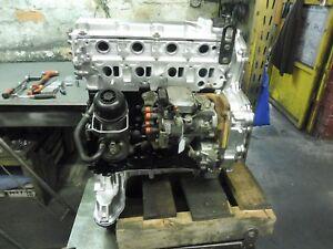 Nissan Navara 2.5 DI D22 YD25 2001-2006 Remanufactured Engine