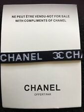 Womens Hairbands Logo, Chanel White And Black