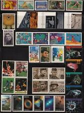 2000 US  COMMEMORATIVE YEAR SET 38 STAMPS MINT NH
