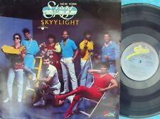 Skyy ORIG UK LP Skylight NM '83 Epic EPC25632 R&B Funk soul disco