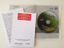 OPEL VAUXHALL DVD800 / CD500 NAVI DVD NAVIGATION 2017/2018 INSIGNIA ASTRA MY11